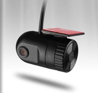 XTRONS Mini HD 720P Rotating Car DVR Camera Video Cam G Sensor Journey Safety Register Recorder