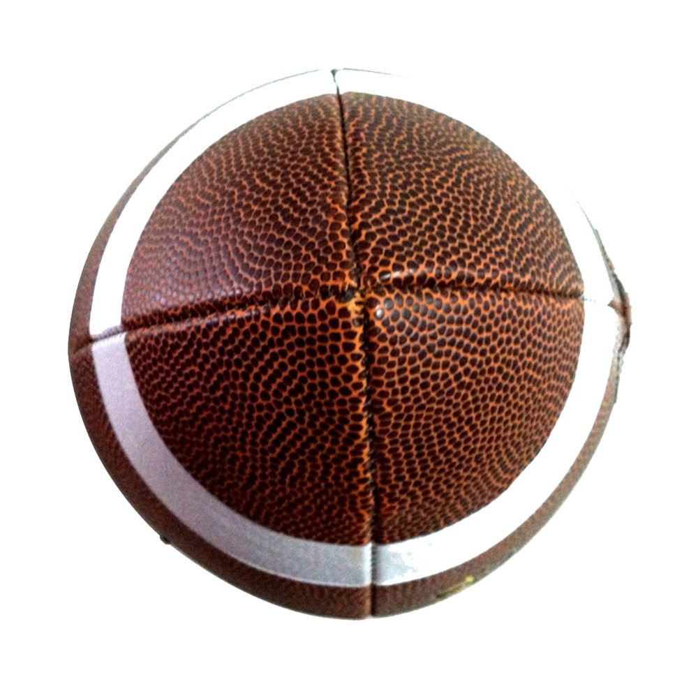Ball American Football Rugby Outdoor Sports Game 4