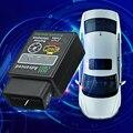 Горячие Мини Продажа ELM327 OBD2 V2.1 Bluetooth Автомобилей Диагностический Инструмент HH OBD ELM 327 OBDII Сканер Code Reader Сканирования для Android