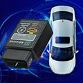 Hot Sale Mini ELM327 OBD2 V2.1 Bluetooth Car Diagnostic Tool HH OBD ELM 327 Advanced OBDII Scanner Code Reader Scan for Android