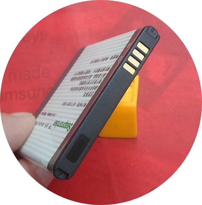 Freeshipping batterie EB-L1D7IBA EB-L1D7IBK pour SAMSUNG T-MOBILE Galaxy S2 4G E120L E120S E120K E110S, Galaxy SII LTE GT-I9210