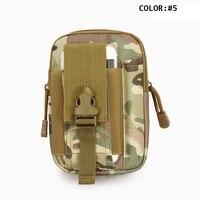 First Aid Kit Waist Bag School Camping Travel Emergency Response Trauma Bag