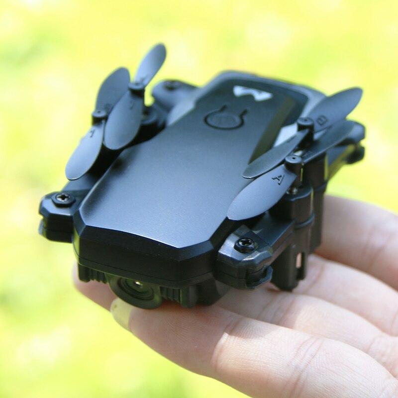 Mini drone profissional 2MP 720 P wfii dron avec caméra hd quadrirotor pratiquer le contrôle racing rc jouets hélicoptère pour enfants garçon
