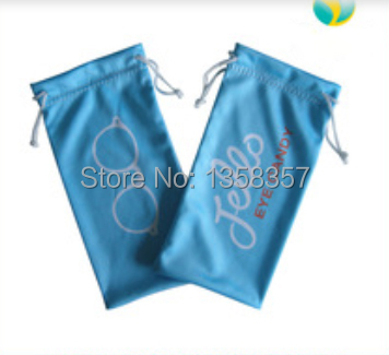 Jewelry & Accessories Capable 100pcs/lot Cbrl 9*17cm Glasses Drawstring Bags For Sunglasses/eyewear/ipad Air,various Colors,size Can Be Customized,wholesale Complete Range Of Articles Beads & Jewelry Making