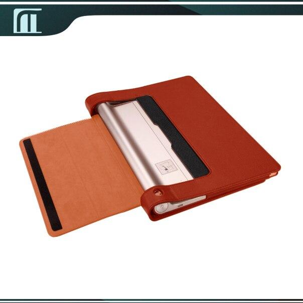 YOGA B8080 B8080-f B8080-H B8080-X PU Leather Case For Lenovo YOGA Tablet 10 HD+ HD Plus 10.1 cover case + gift screen film original and new 10 1inch lcd screen b101uan01 e b101uan01 for lenovo yoga b8080 b8080 f b8080 h tablet pc free shipping