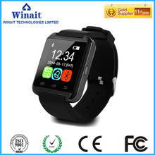 Winait 2017 popular U8 smart watch with 1.48″ Capacitive Touch Screen TFT LCD,hands-free calls,Battery state display