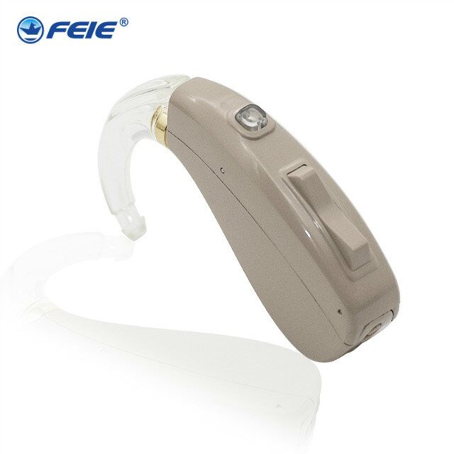 rechargeable ear hearing aid mini device ear amplifier digital hearing aids behind the ear for elderly acustico MY-202 rechargeable ear hearing aid mini device ear amplifier digital hearing aids behind the ear for elderly acustico eu plug s 25