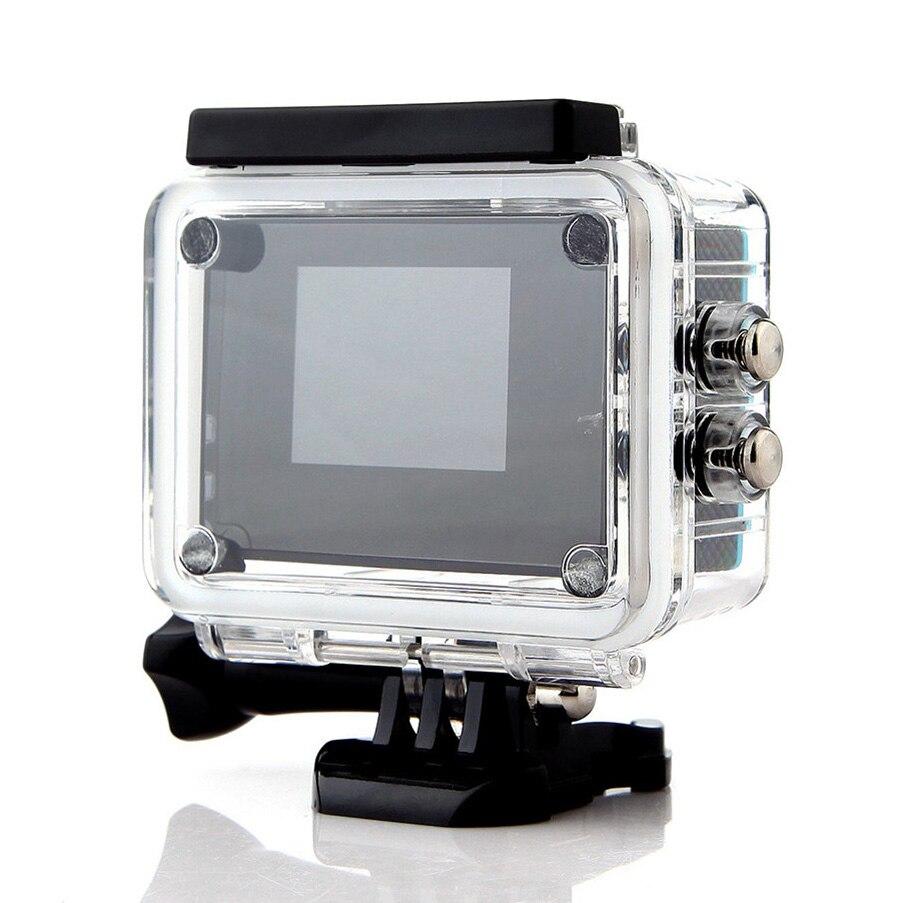 1080P WIFI Mini Câmera Ação Esporte Câmera
