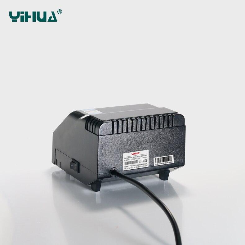 YIHUA 938D jootmise pintseti remont ümberehitusjaama elektriline - Keevitusseadmed - Foto 2