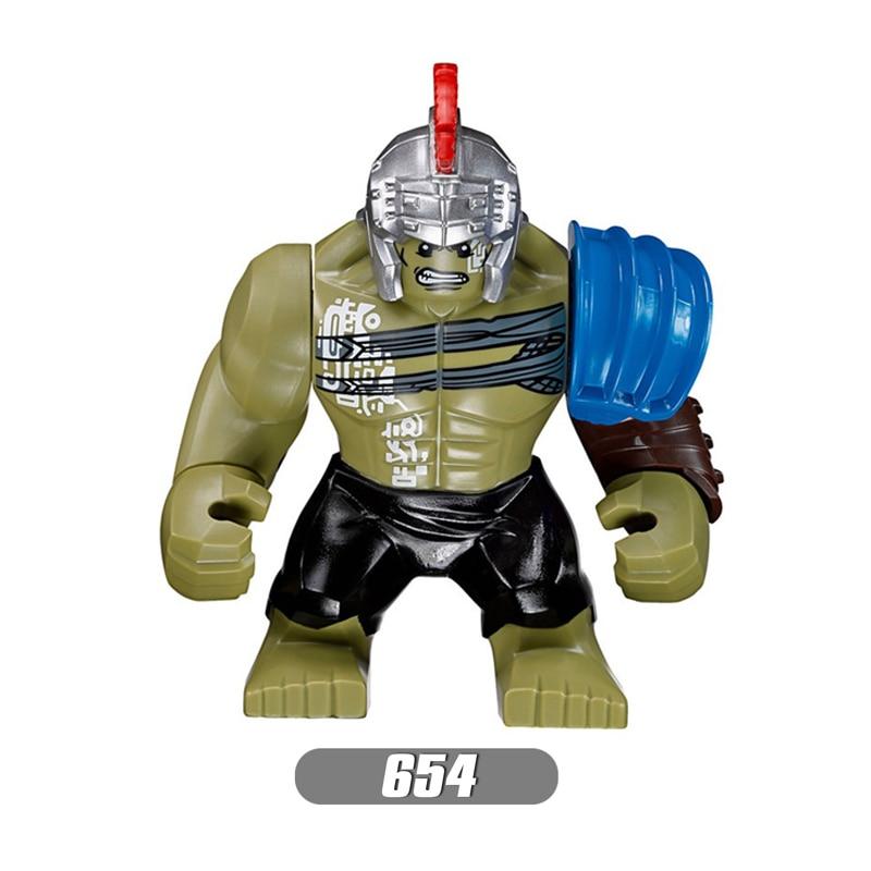 XH-654 Hulk