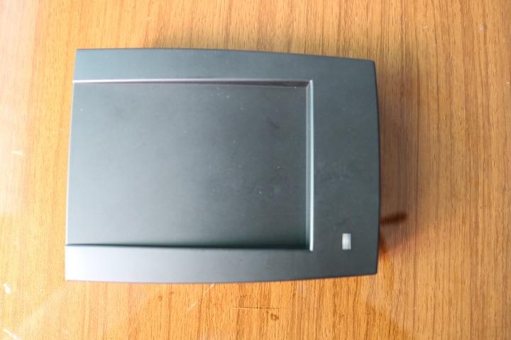 134.2KHz /125Khz EM4305 HiTagS animal RFID reader writer