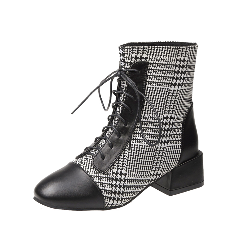 Booties Botas Mujer|Ankle Boots