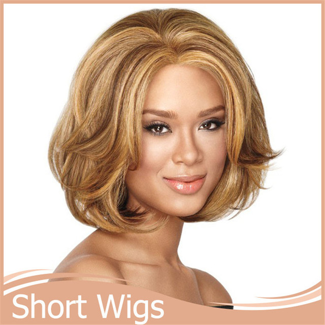 Magnificent Aliexpress Com Buy 1Pc African American Short Hairstyles Wigs Short Hairstyles For Black Women Fulllsitofus