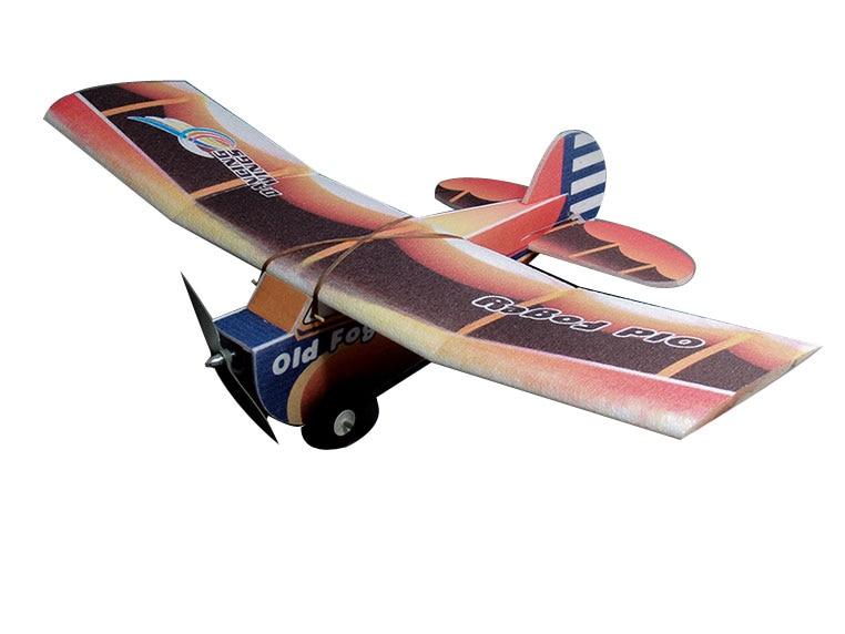EPP 飛行機モデル古い Fogey 1150 ミリメートル翼幅  グループ上の おもちゃ & ホビー からの ラジコン 飛行機 の中 1
