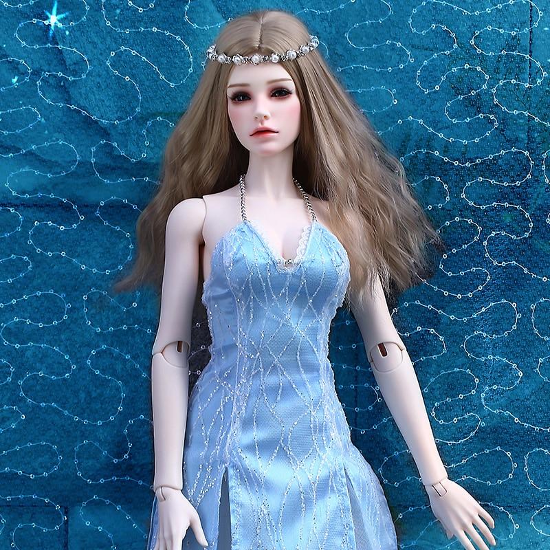 New Iplehouse IP Eid  Raffine BJD SD Doll 1/3 Body Model High Quality Resin Toys For Girls Best Birthday Xmas Gifts