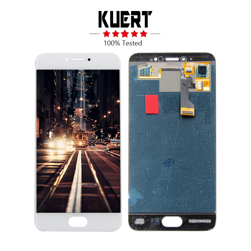 Free Shipping For Mei zu Pro 6 M570M M570C M570Q 5.2 Digitizer Touch Screen Lcd Display Assembly Repair PartFree Shipping For Mei zu Pro 6 M570M M570C M570Q 5.2 Digitizer Touch Screen Lcd Display Assembly Repair Part