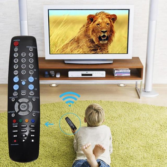리모컨 삼성 TV 전세계 삼성 BN59 00684A BN59 00683A BN59 00685A TV 플레이어