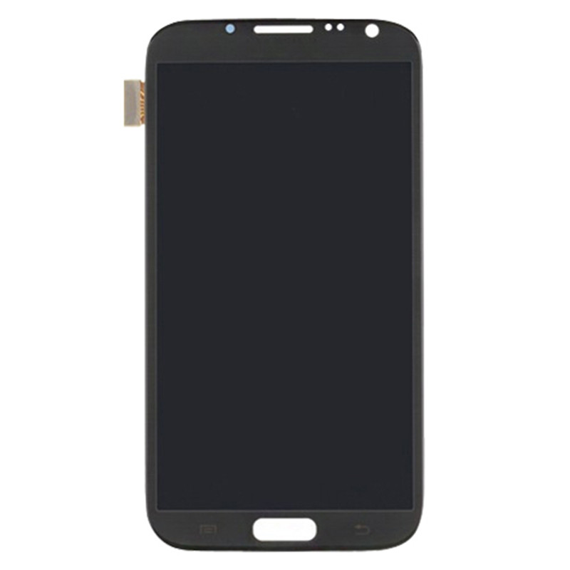 Écran LCD d'origine + écran tactile pour Galaxy Note II/N7105