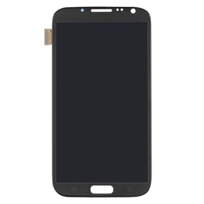 Originale Display LCD + Touch Panel per la Nota della Galassia II/N7105Originale Display LCD + Touch Panel per la Nota della Galassia II/N7105