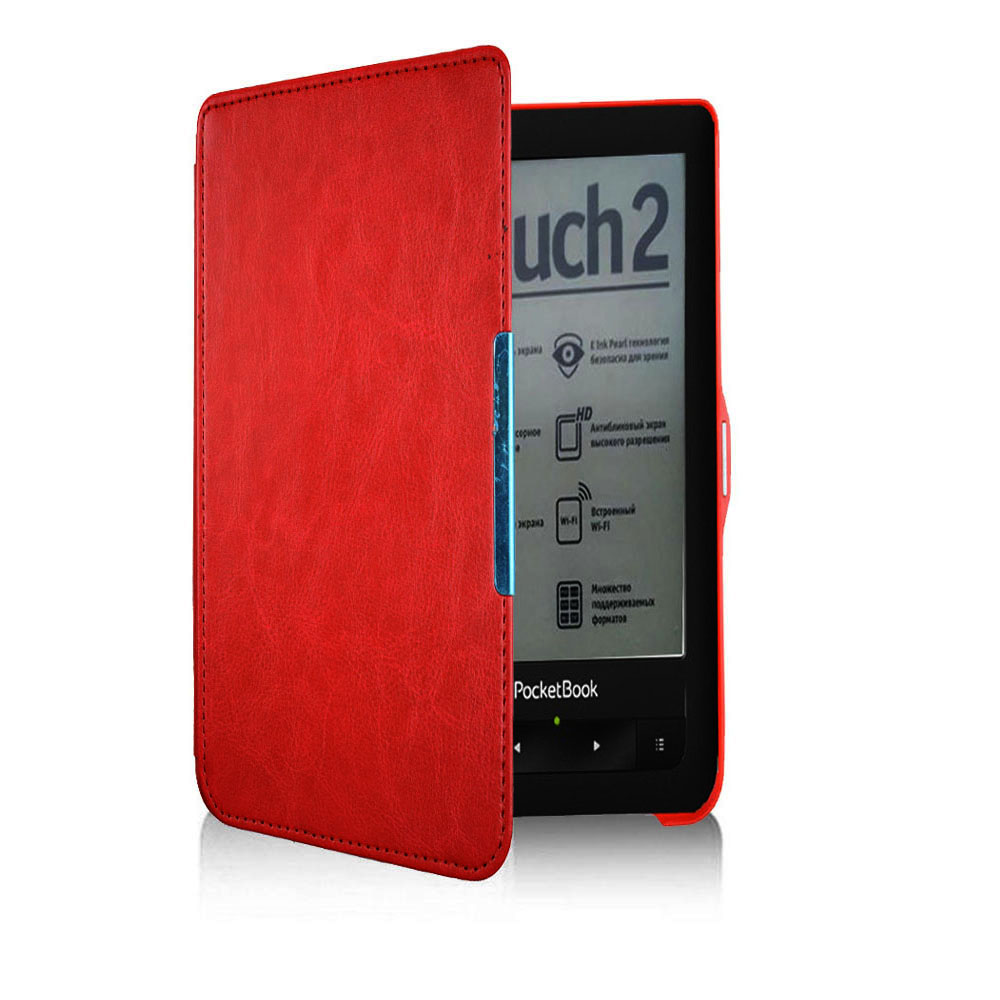 E-book PocketBook 623 Touch 2: review, features and reviews 63