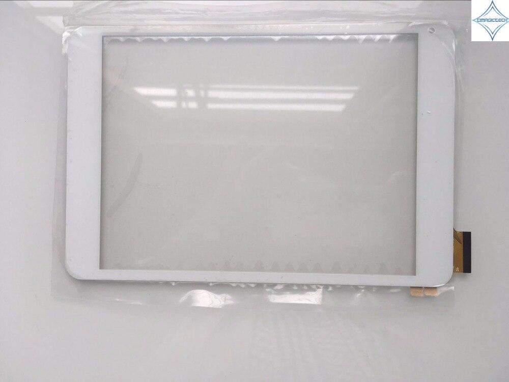 """ORIGINALE Nuovo 7/"""" Tablet Digitalizzatore Touch Screen 86VS ZHC-059E YL-CG015-FPC-A1"""