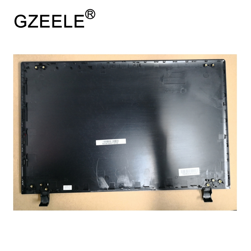GZEELE New Laptop lcd Top <font><b>cover</b></font> for <font><b>Toshiba</b></font> Satellite <font><b>L50</b></font> <font><b>L50</b></font>-C L55 L55-C LCD Back <font><b>Cover</b></font> LCD Screen Laptop top case image