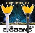 2016 Hot sale kpop group BIGBANG light stick for concert glow stick free shipping k-pop gd