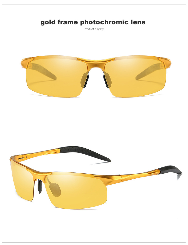HTB1qFelbvLsK1Rjy0Fbq6xSEXXaD - Aluminum Magnesium Photochromic Sunglasses Polarized Night Vision Glasses Men Oculos Driver Yellow Driving Glasses gafas de sol