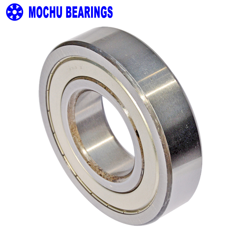 1pcs bearing 6312 6312Z 6312ZZ 6312-2Z 60x130x31 MOCHU Shielded Deep groove ball bearings Single row High Quality bearings 50pcs bearing 627zz 627 2z 7x22x7 627 627z mochu shielded miniature ball bearings mini ball bearing deep groove ball bearings