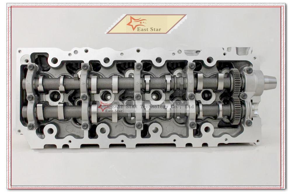 908 884 2KD 2KD FTV Complete Cylinder Head Assembly ASSY For Toyota Hilux Hiace Dyna 150 16V 11101 0L050 11101 30040 11101 30041|Cylinder Head|   - title=