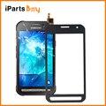 Ipartsbuy para samsung galaxy xcover 3/g388 substituição da tela de toque do telefone móvel