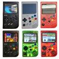 LCL PI Ретро Raspberry pi 3 A +/B + игровая консоль для видеоигр LCL-Pi мальчик 3,5 дюйма ips встроенный более 5200/11000 игр