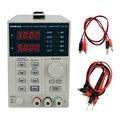 KORAD KA3010D прецизионный Регулируемый 30 В  10A 0 01 в 0.001A DC Линейный источник питания Цифровой Регулируемый лабораторный класс