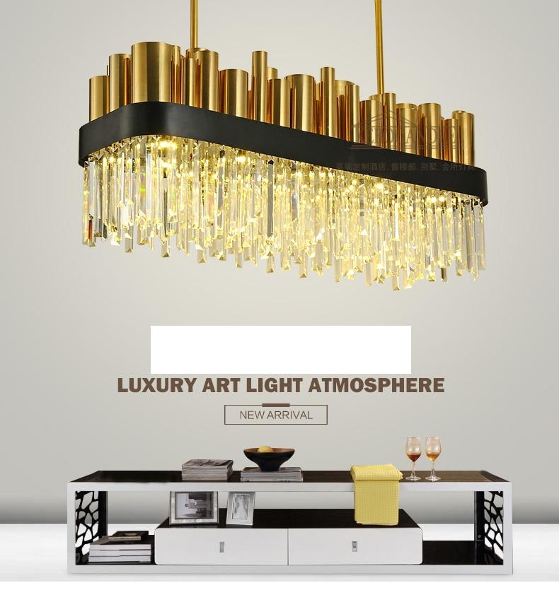 Crystal Lamp Square Postmodern