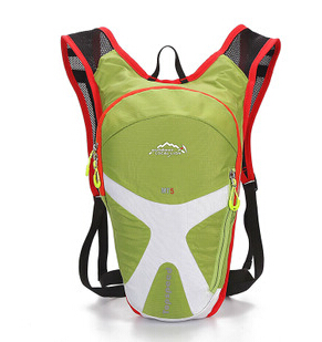 Outdoor Bicycle Backpack Mountain Bike Mountaineering Travel 5L Shoulder Backpack