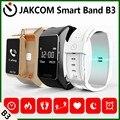 Jakcom B3 Banda Inteligente Nuevo Producto De Pulseras Como Iwownfit I6 Pro Pulsera de Fitness Muñeca Medidor Del Pulso
