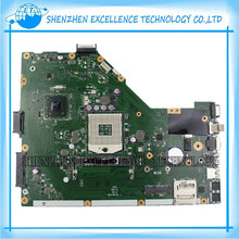 Original For ASUS X55A laptop motherboard REV 2.1 fully tested perfect free shipping