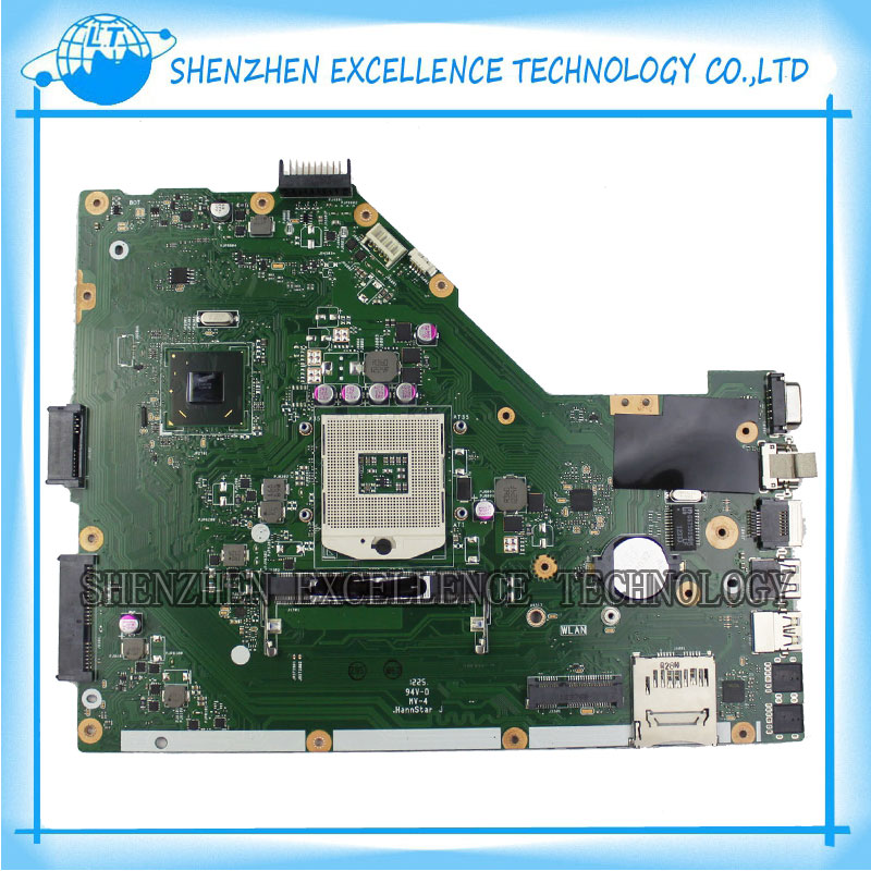 ФОТО Original For ASUS X55A laptop motherboard REV 2.1 fully tested perfect free shipping