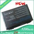 Bateria do portátil para ASUS K70AB K40IL X5DC X8AAF K40IJ K50IJ K50IJ K40IN K50AB-X2A