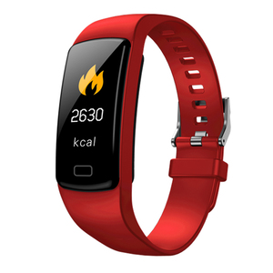 Image 4 - 2019 Col Mi Band 3 Fitness Tracker With Pressure Measurement Hey plus smart Bracelet pedometer sport smart watch blood pressure