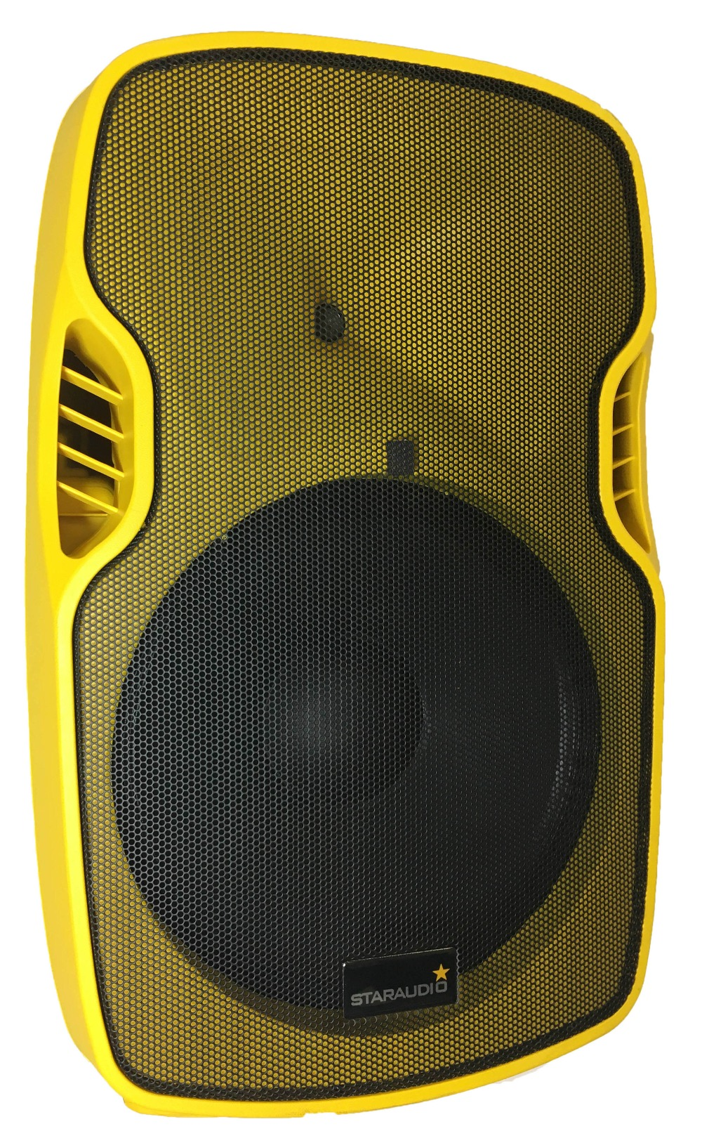 3500w 15 inch powered pa dj stage speaker usb bluetooth party stage bar wedding speaker with speaker stand