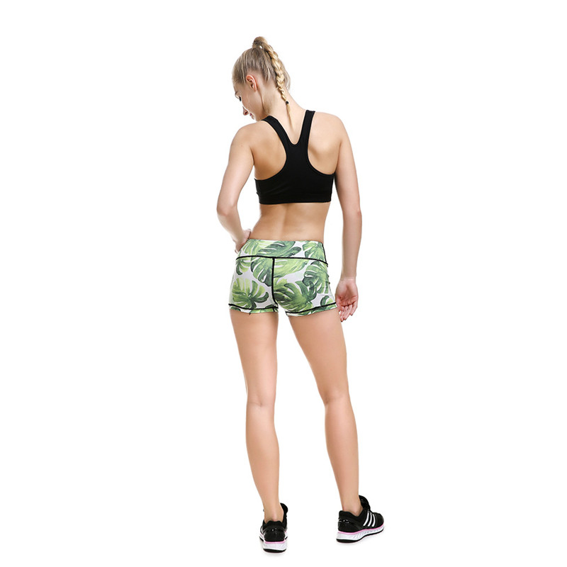 Workout Shorts Women Large Size Tights Shorts Running Athletic Gym Leggings Women's Sport Shorts Gym Sports Wear for Women Gym (25)
