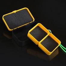 Breathable Plastic Fishing Storage Box