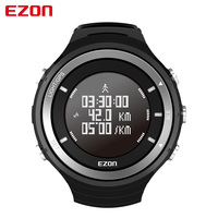 Smart Watches Sports Running Track Pedometer Bluetooth 4.0 GPS Health Heart Rate Monitor Watch For Android IOS phone Men Women