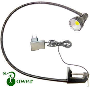 10W LED TABLE CLAMP LIGHT10W LED TABLE CLAMP LIGHT