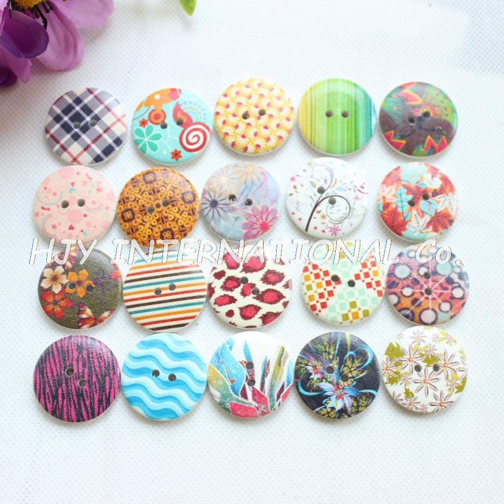 Bulk buttons for crafts -  Mixed 20 Items 100pcs Lot Mix Buttons Bulk Wooden Buttons Bulk Crafts