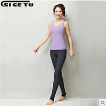 8c67a1733c3 Buy pilates sleeveless and get free shipping on AliExpress.com