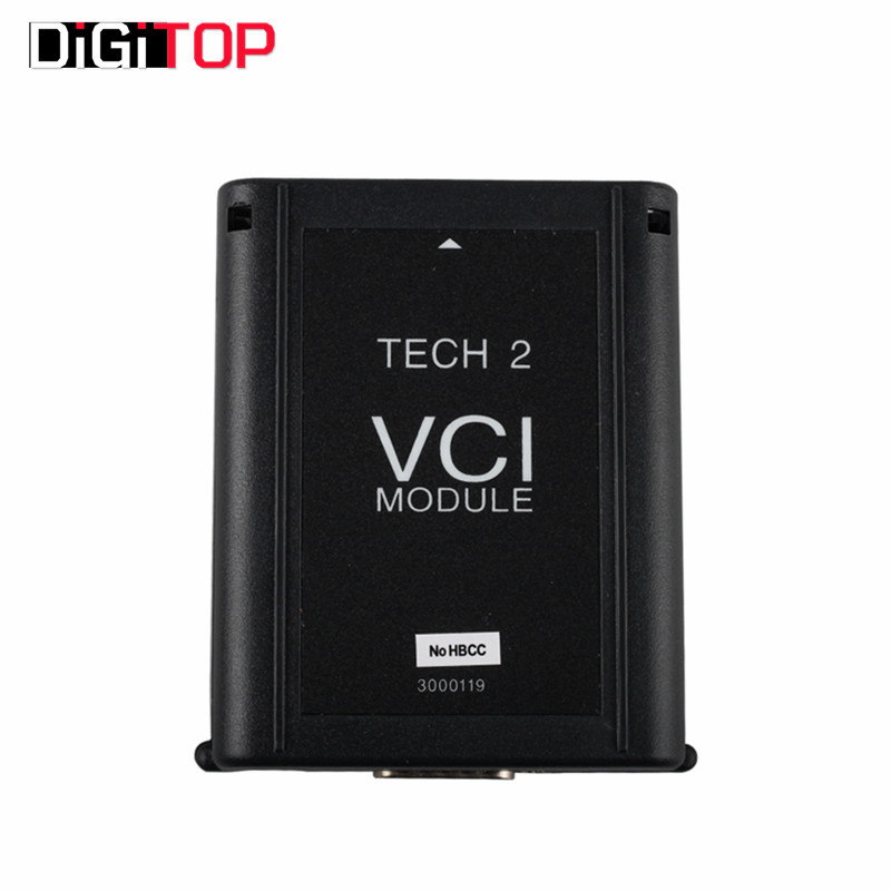 ФОТО For GM Tech2 VCI module Auto Diagnostic Tool