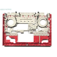 100% New orig laptop parts for DELL INSPIRON 14 7466 7467 RED BOTTOM BASE D shell 62R9D 062R9D(China)