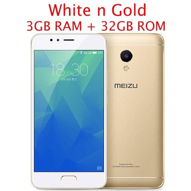 White Gold 3G 32G